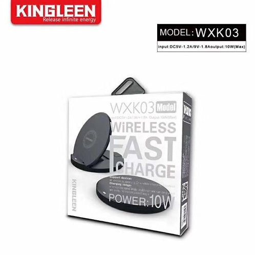 KINGLEEN Fast charge wireless WXK03