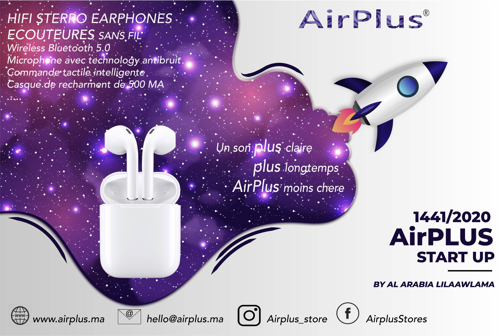 Airplus 1441/2020