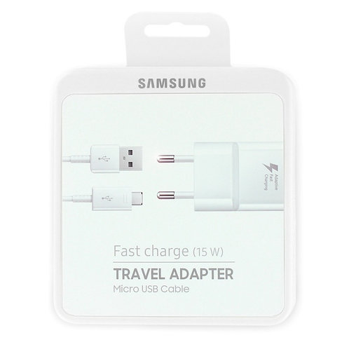SAMSUNG Chargeur original Quick Charge