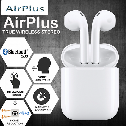 AirPlus V2 New Upgarde