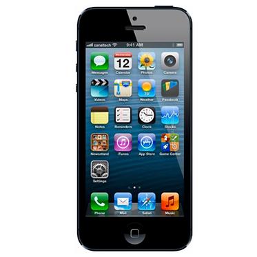 Restauração Iphone 5G