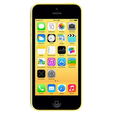 Restauração Iphone 5C