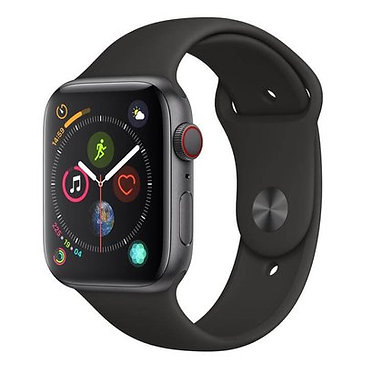 RESTAURAÇÃO APPLE WATCH SERIES 5