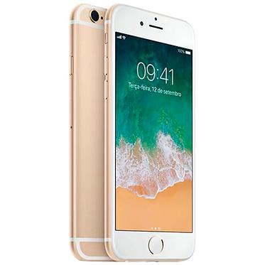 Troca da tela Iphone 6S Plus