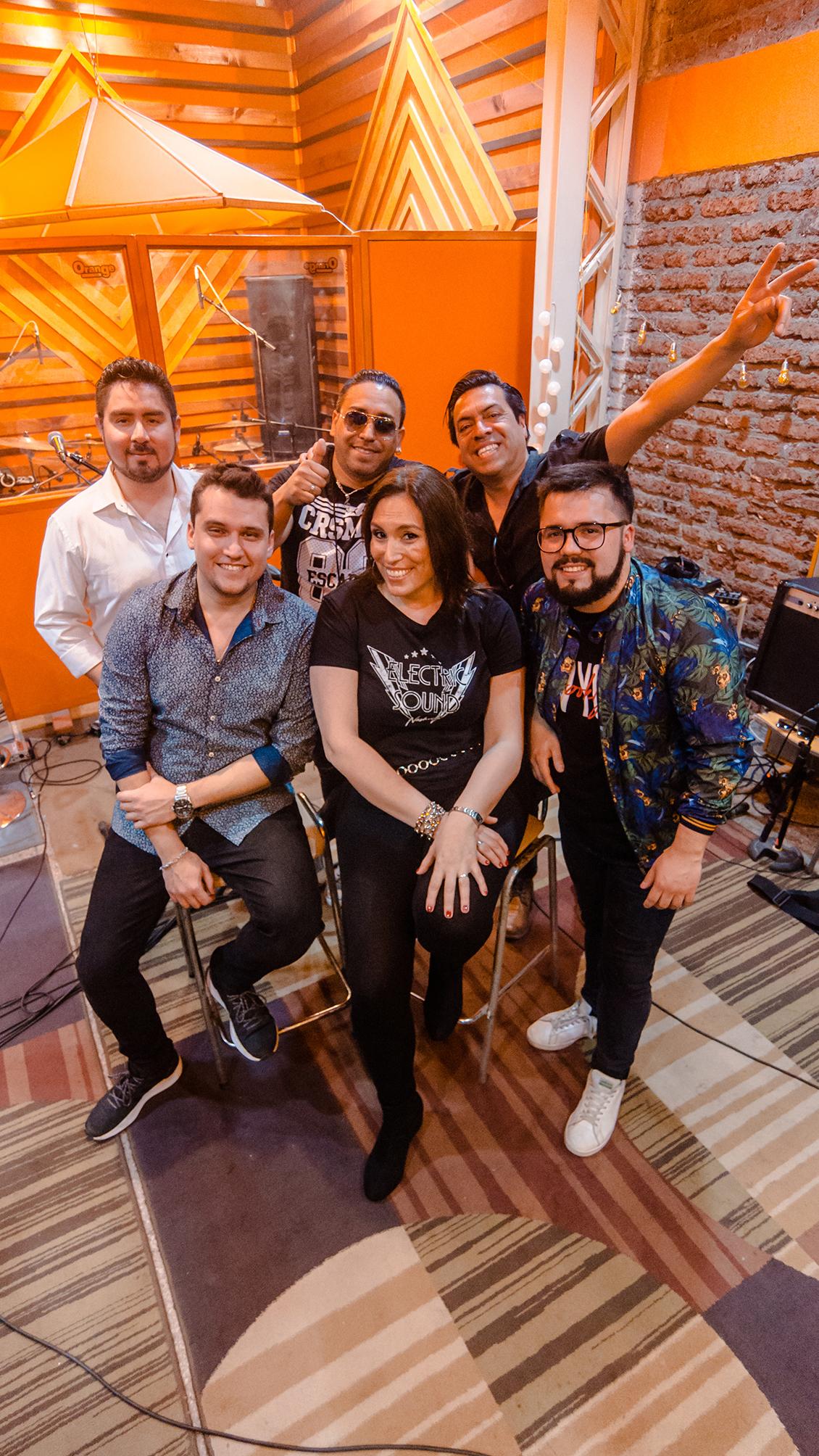 Misión Cumplida - La Banda!