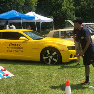 Shortys-Hydraulics event Amtex Auto Insurance Giveaways33