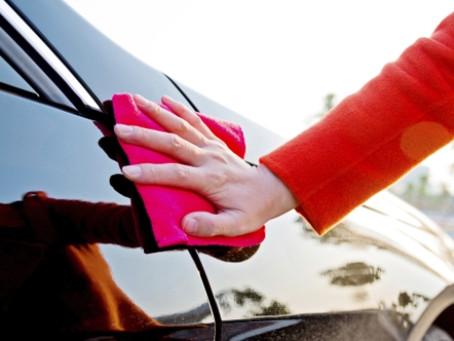 7 Consejos para cuidar de tu Auto