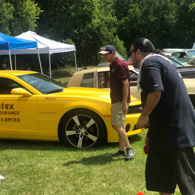 Shortys-Hydraulics event Amtex Auto Insurance Giveaways37