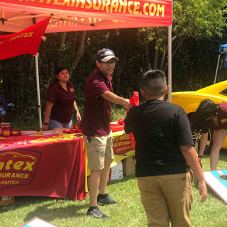 Shortys-Hydraulics event Amtex Insurance Giveaways18