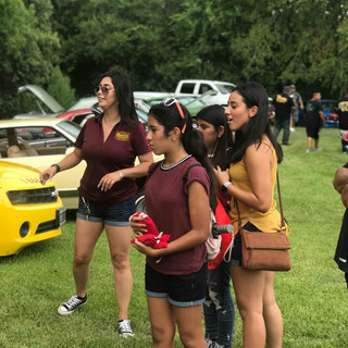 Shortys-Hydraulics event Amtex Auto Insurance Giveaways44