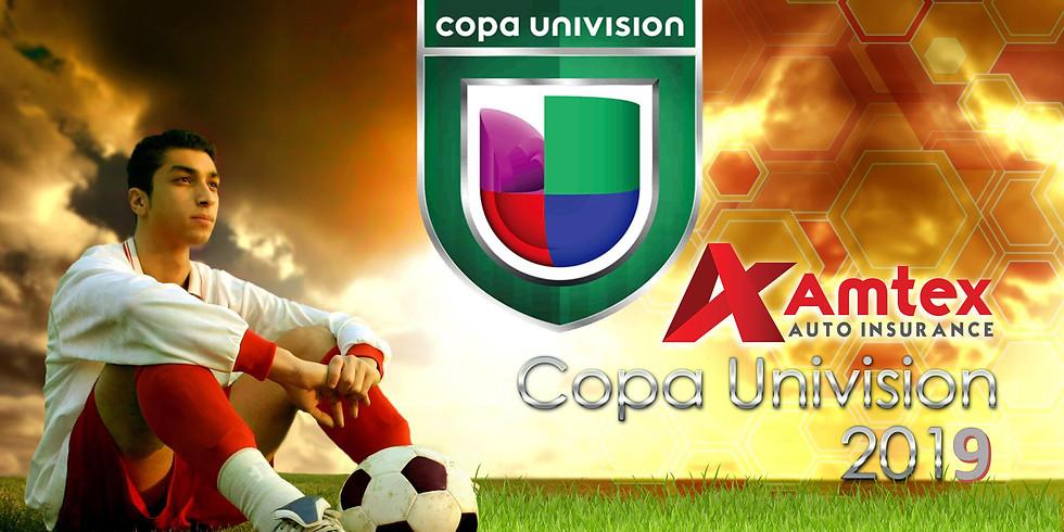 Soccer Copa Univision