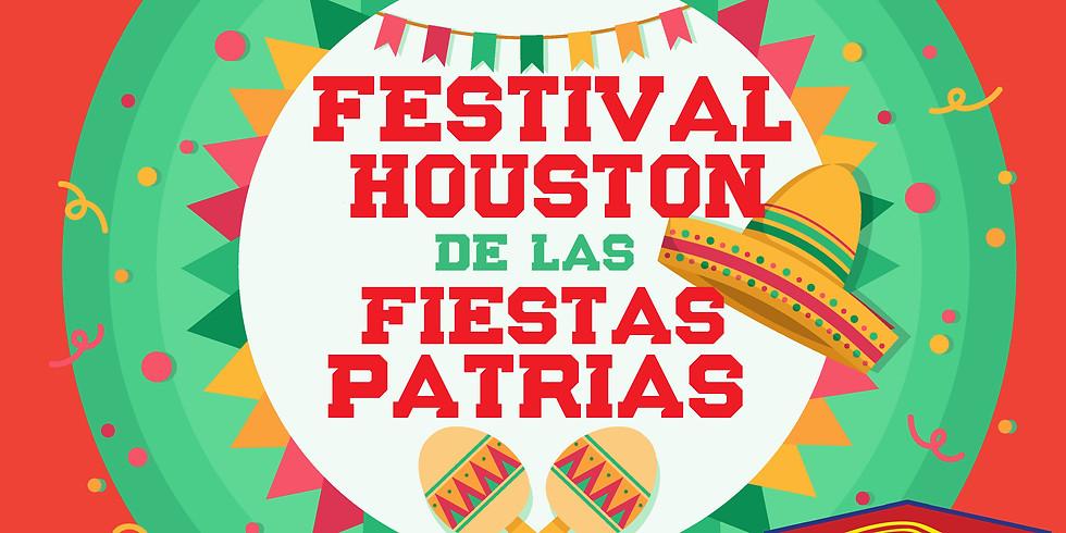 Festival de las Fiestas Patrias y Amtex Auto Insurance