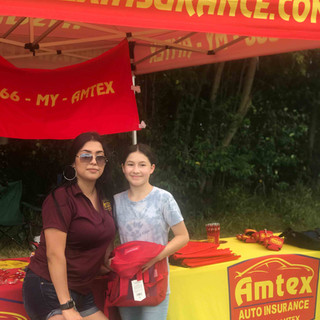 Shortys-Hydraulics event Amtex Auto Insurance Giveaways39