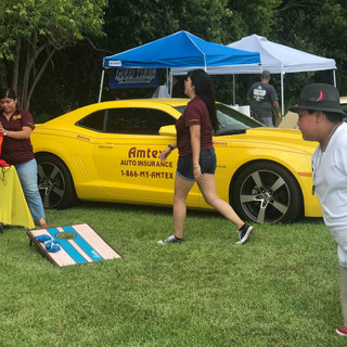 Shortys-Hydraulics event Amtex Auto Insurance Giveaways46