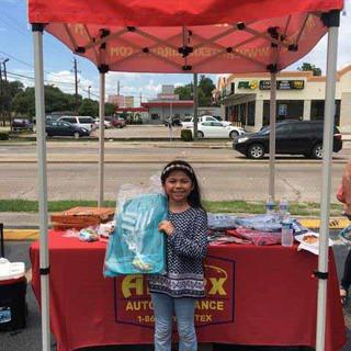 Amtex Auto Insurance Lyons Location   BaKids-Backpacks-Free School supplies Lyons Av Houston TX 6