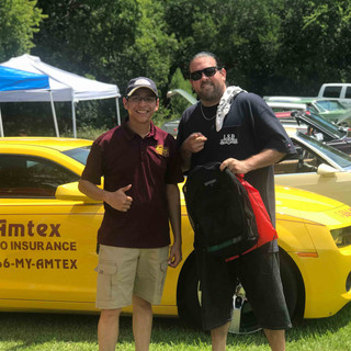 Shortys-Hydraulics event Amtex Auto Insurance Giveaways38