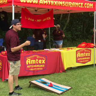 Shortys-Hydraulics event Amtex Auto Insurance Giveaways48