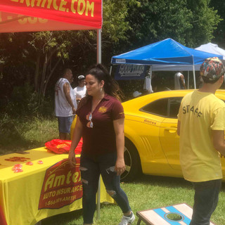 Shortys-Hydraulics event Amtex Auto Insurance Giveaways51