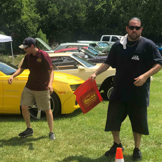 Shortys-Hydraulics event Amtex Auto Insurance Giveaways34