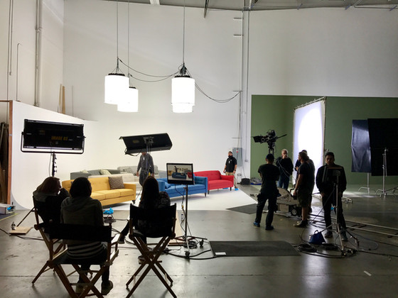 Living Spaces Commercial