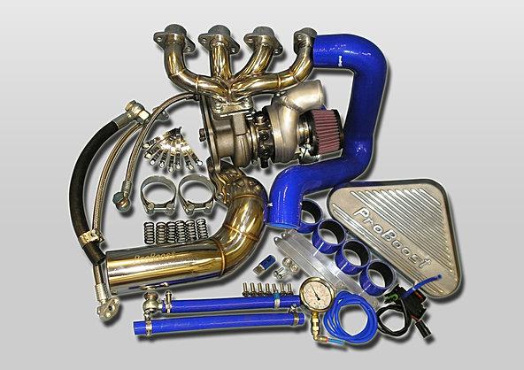 Motorcycle Turbo Kits : Proboost turbosystems finland motorcycle turbo kits