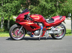 Bandit Turbo 001