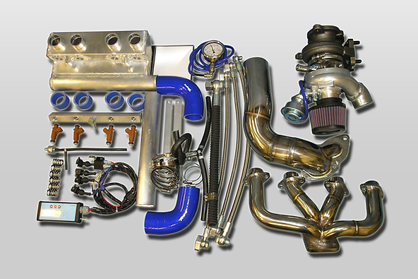 Proboost turbokit GSX 1400