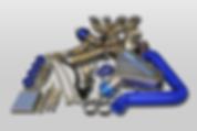 ProBoost Hayabusa Race Kit Gen2