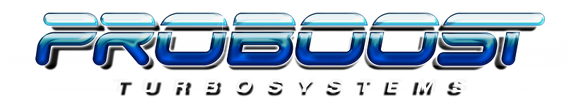 ProBoost turbosystems