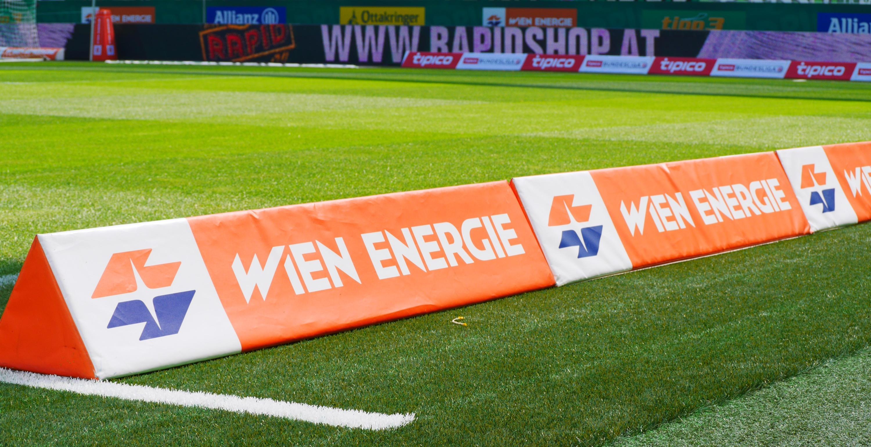 Projekt: Dreiecksbanden Wien Energie