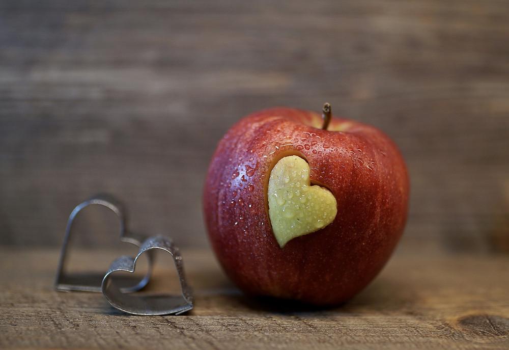 מערכת היחסים בין רגשות לאוכל - ההיבט הביוכימי