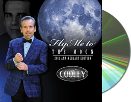 Cooley Fly Me to the Moon