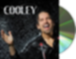 Cooley CD Music