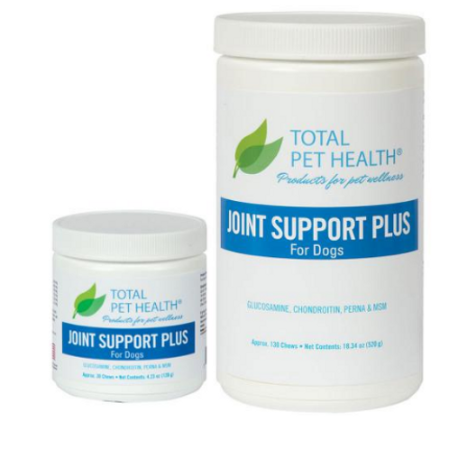 TPH JOINT SUPPORT PLUS FOR DOGS