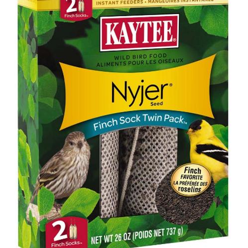 KAYTEE FINCH FEEDER TWIN PACK
