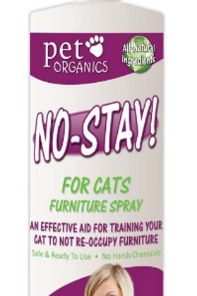 NO STAY FURNITURE SPRAY FOR CATS