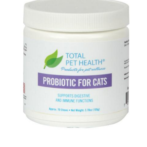 TPH PROBIOTICS FOR CATS