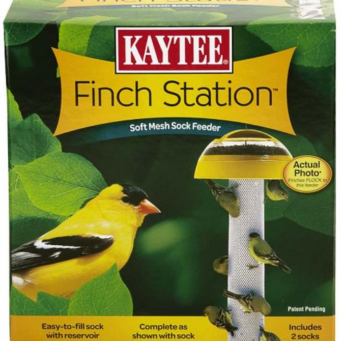KAYTEE FINCH STATION