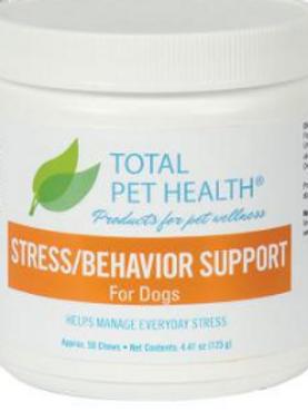 TPH BEHAVIOR SUPPORT FOR DOGS