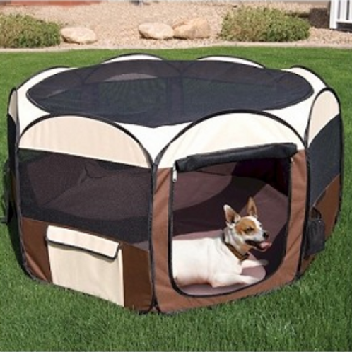 DELUXE POP UP PET PEN