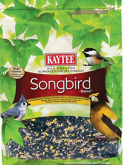 KAYTEE SONGBIRD