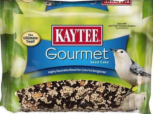 KAYTEE GOURMET SEED CAKE