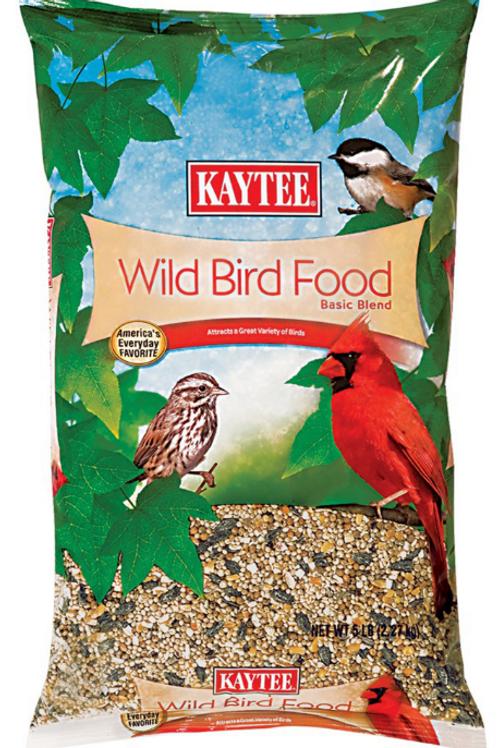 KAYTEE WILD BIRD