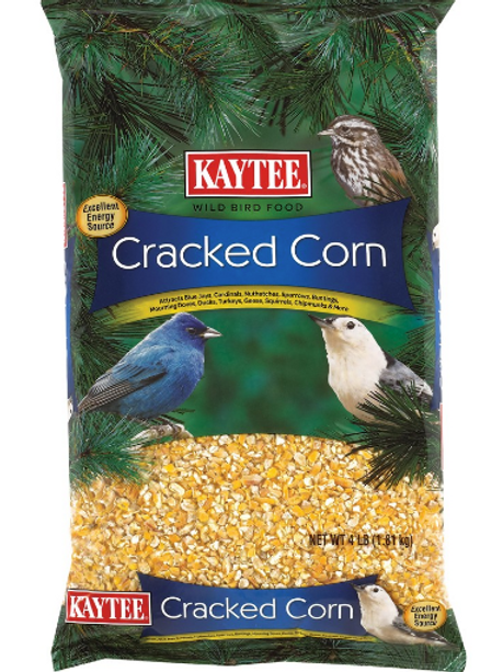 KAYTEE CRACKED CORN