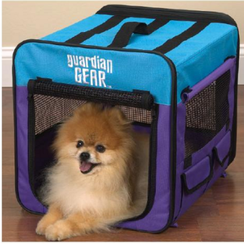 GUARDIAN GEAR COLLAPSIBLE CRATE