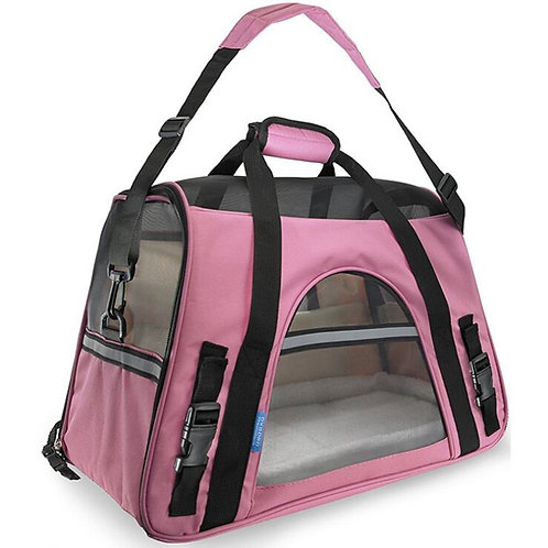 Portable Dog & Cat Carrier