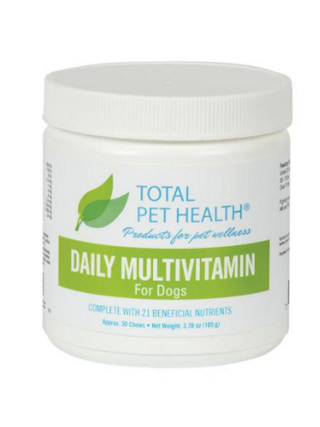 TPH DAILY MULTIVITAMIN