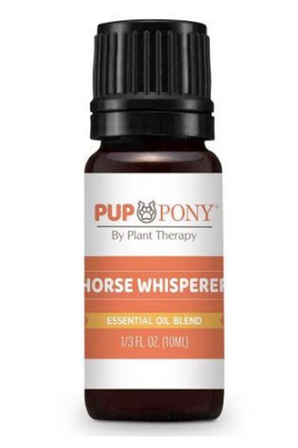 HORSE WHISPERER ESSENTIAL OIL BLEND
