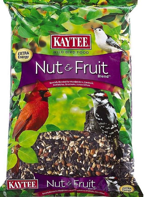 KAYTEE NUT AND FRUIT BLEND