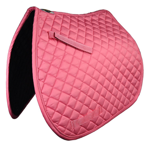 GATSBY PREMIUM PONY SADDLE PAD